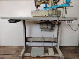 Máquinas - Coberturas e Reta eletrônica