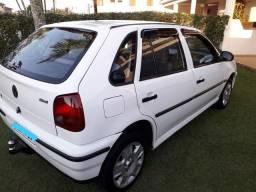 VW GOL RARIDADE