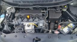 Honda Civic 1.8 lxl flex 2011