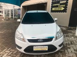 Ford Focus Sedan 1.6 Completo 2013