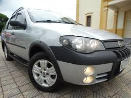 Fiat PaliO ADVeNTuRE 1.8FLEX_CoMPLeTa_ExtrANovA_LacradAOriginaL_RevisadA_