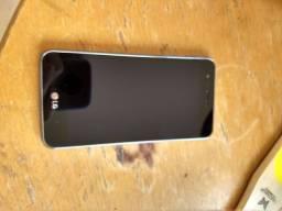 LG K4 Usado na caixa