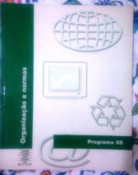 Organização e normas: programa 5S