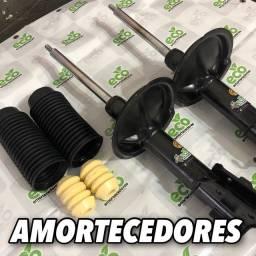 AMORTECEDORES - Consulte o seu