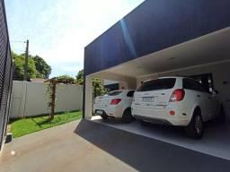 Casa com 3 quartos no Curitibano 3 com energia fotovoltaica