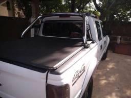 Ranger 4×4 diesel - 2005