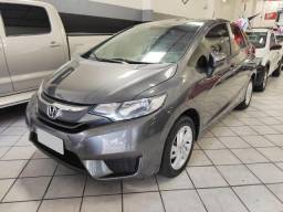 Honda Fit 1.5 (Cambio CVT Aut) DX Flex