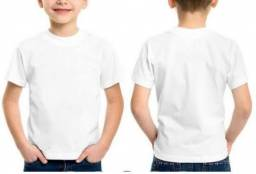Camisas brancas vários tamanhos