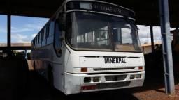 Onibus Ciferal - Ano 1996/1997 - 1996