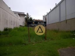Atlântica Imóveis tem excelente terreno para locação no bairro Cidade Praiana em Rio das o
