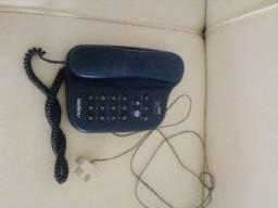 Aparelho de Telefone Fixo . Moro em Caruaru