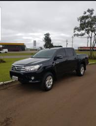 <br>Hilux 2016