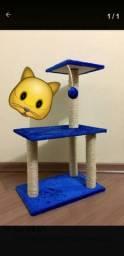 Arranhador pra Gatos