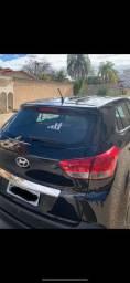 Hyundai Creta Attitude Aut 1.6 Flex 2018/2019