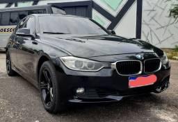Vendo BMW 320i turbo ano 2013