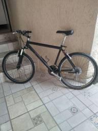 Bicicleta Caloi Aluminium.