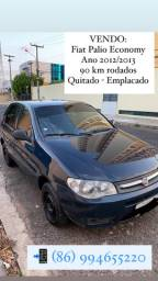 VENDO: Fiat Palio Economy