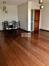 Apartamento com 4 dormitórios à venda, 160 m² por R$ 850.000,00 - Bosque - Campinas/SP