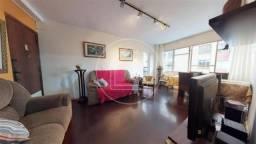 Apartamento à venda com 3 dormitórios em Leblon, Rio de janeiro cod:567421
