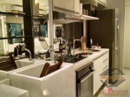 Apartamento com 2 dormitórios à venda, 70 m² por R$ 742.000,00 - Barra Funda - São Paulo/S