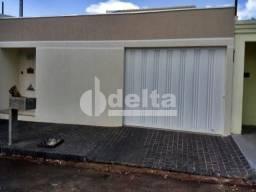 Casa à venda com 3 dormitórios em Santa mônica, Uberlandia cod:34740