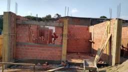 Casa à venda com 2 dormitórios em Tatuquara, Curitiba cod:15791