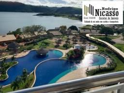 OPORTUNIDADE Vendo uma cota no Tayayá Acquaparque Resort - TERCEIRO ANDAR