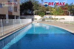 Apartamento com 3 dormitórios à venda, 65 m² por R$ 239.000,00 - Uruguai - Teresina/PI
