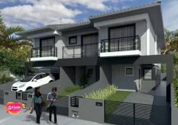 Casa com 3 dormitórios à venda, 144 m² por R$ 680.000,00 - Campeche - Florianópolis/SC