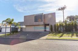 Casa à venda, 432 m² por R$ 2.990.000,00 - Santa Felicidade - Curitiba/PR