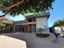 Casa de condomínio à venda com 3 dormitórios em Vila do golf, Ribeirao preto cod:V1236