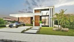 Casa de condomínio à venda com 4 dormitórios cod:16488
