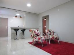 Apartamento para alugar com 3 dormitórios em Espirito santo, Divinopolis cod:10856