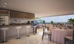 Apartamento à venda com 2 dormitórios em Caiçara, Praia grande cod:AN4214