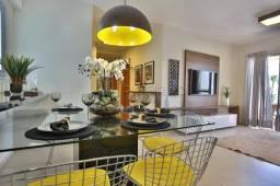 Apartamento à venda com 2 dormitórios em Parque dos lagos, Ribeirao preto cod:V2847
