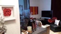Apartamento à venda, 3 quartos, 1 suíte, 2 vagas, Barroca - Belo Horizonte/MG