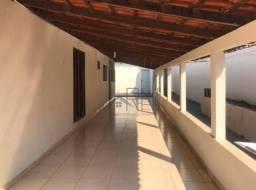Casa com 3 dormitórios à venda por R$ 190.000,00 - Jardim Pitaluga - Barra do Garças/MT