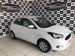 FORD KA 2017/2018 1.0 TI-VCT FLEX SE PLUS MANUAL