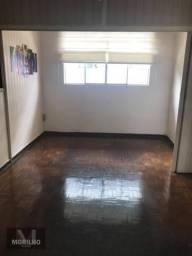 Apartamento com 2 dormitórios para alugar, 100 m² por R$ 1.950/mês - Boqueirão - Santos/SP