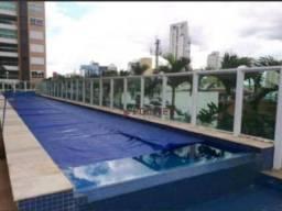 Apartamento com 3 dormitórios à venda, 129 m² por R$ 890.000,00 - Setor Marista - Goiânia/