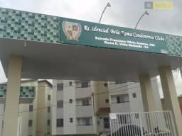 Apartamento com 2 dormitórios - venda por R$ 120.000,00 ou aluguel por R$ 550,00/ano - Rom