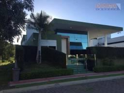 Casa com 5 dormitórios à venda, 445 m² por R$ 4.200.000,00 - Jurerê Internacional - Floria