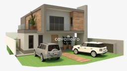 Casa com 4 dormitórios no Cond. Bosque de Itapeba, 280 m² por R$ 1.350.000 - Maricá/RJ