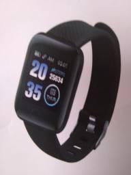Smartwatch Promoção R$100