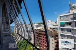 Excelente Apartamento com 1 dormitório 2 banheiros  para alugar, 50 m² por R$ 1.100/mês -