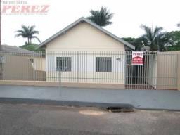 Casa para alugar com 3 dormitórios em Castelo, Londrina cod:01415.001