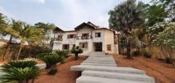 Casa sobrado em condomínio com 3 quartos no Residencial Aldeia do Vale - Bairro Residencia