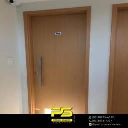 Apartamento com 2 dormitórios à venda, 61 m² por R$ 260.000 - Tambauzinho - João Pessoa/PB