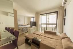 Flat com 2 dormitórios à venda, 51 m² por R$ 229.999,00 - Ponta Negra - Natal/RN