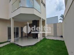 Casa de condomínio à venda com 4 dormitórios em Laranjeiras, Uberlandia cod:33879